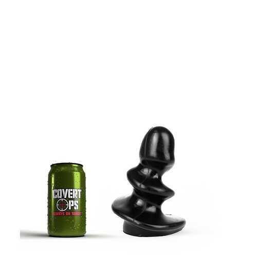 Covert Ops Cutlass Black