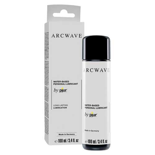Arcwave by pjur water-based Lube 100ml