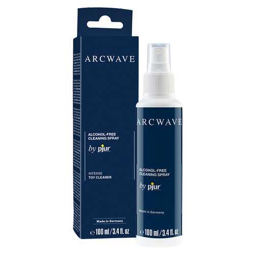 Arcwave by pjur Toy Cleaner 100ml
