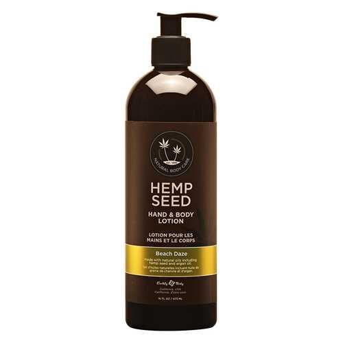 EB Hemp Seed Beach Daze H/B lotion 16oz