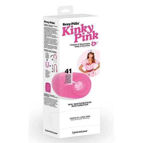 Love to Love Sexy Pills Kinky  Dp 6