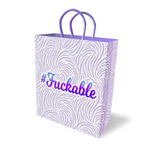Fuckable Gift Bag