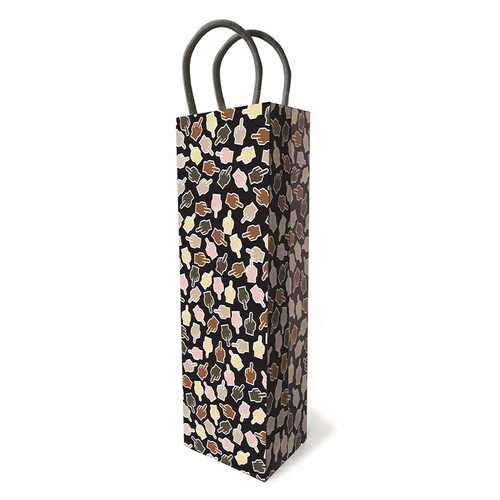 Fu Finger Gift Bag
