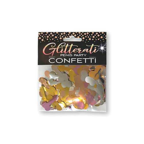 Glitterati Confetti