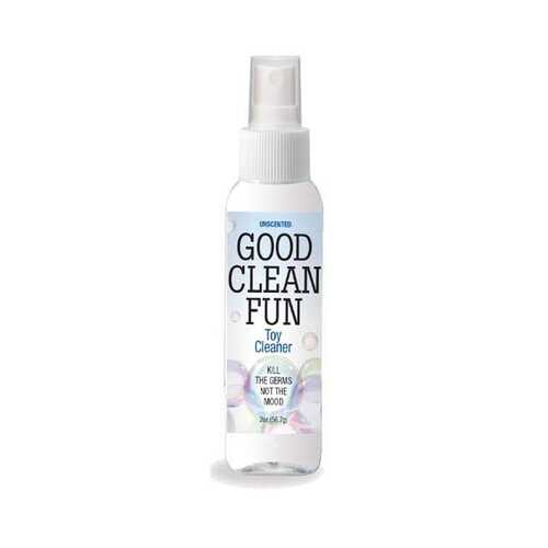 Good Clean Fun Unscented Toy Cleaner