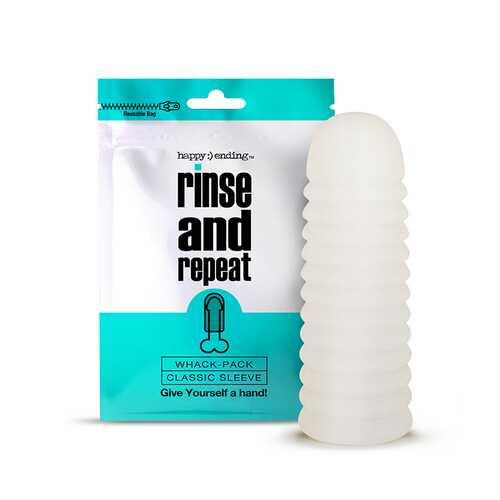 Happy Ending Rinse/Repeat Whack Pack Sle