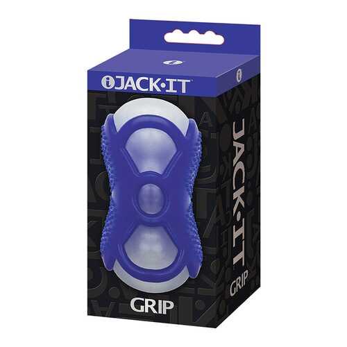 Jack-It Grip Clear