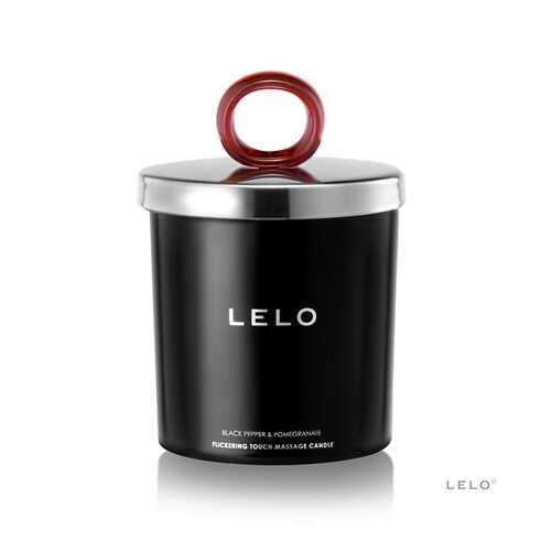 LELO Massage Candle Black Pepper&Pomegra