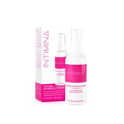 Intimina Intimate Accessory Cleaner 2.5o