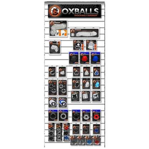 OxBalls OXPLAN Large