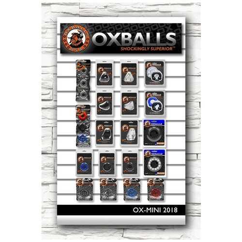 OxBalls OXPLAN Small