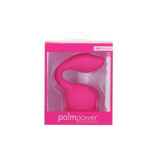 PalmPower Extreme Curl Silicone Attac Pi