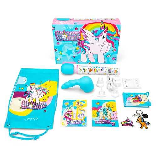 Le Wand Unicorn Wand 8pc Collection