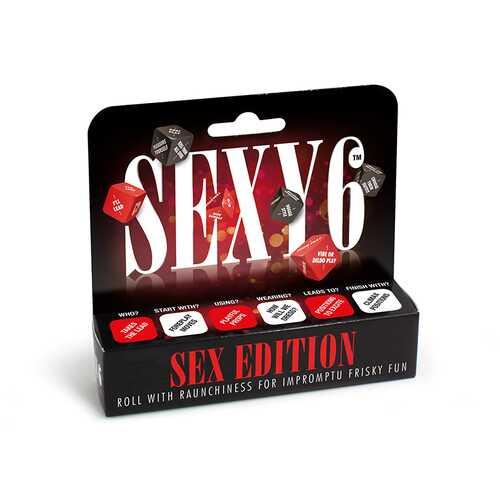 Sexy 6 (Sex Edition)