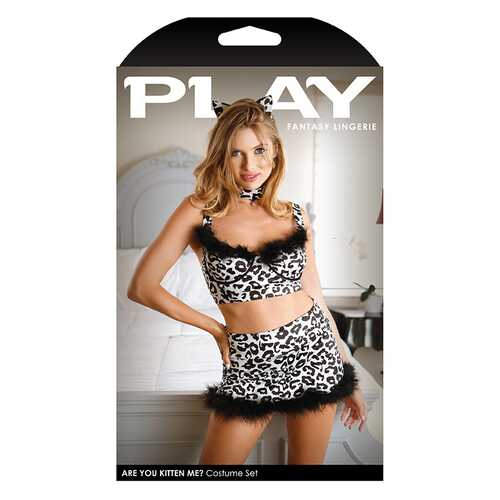Play Are You Kitten Me? Costume S/M