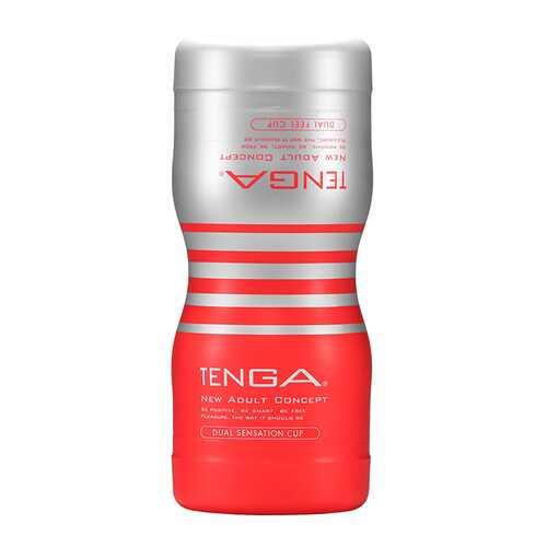 Tenga Premium Dual Sensation Cup