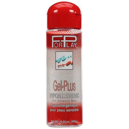 ForPlay Gel Plus (Red) Lube 10.75oz.