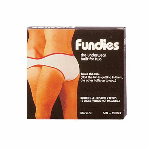 Fundies: Underwear Built For Two