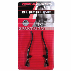 Lite Line Tipped Rubber Clamp