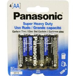 Panasonic AA (4pk)