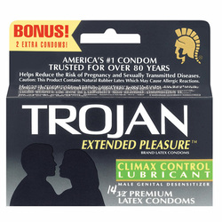 Trojan Extended Pleasure (12)