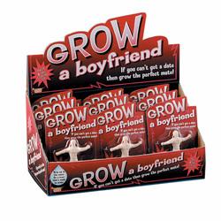 Grow A Boyfriend (24/DP)