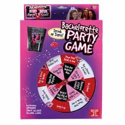 Bachelorette Game