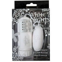 White Nights: Controller W/Bullet