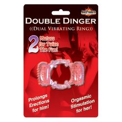 Double Dinger (Magenta)