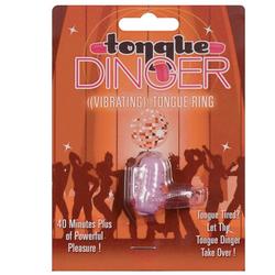 Tongue Dinger (Purple)