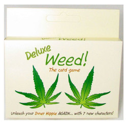 Deluxe Weed Game
