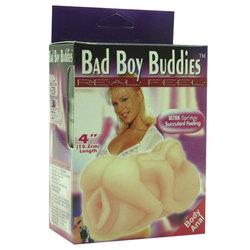 Bad Boy Buddies Anal