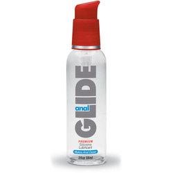 Body Action Anal Glide 2 fl oz