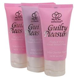 Guilty Pleasure White Chocolate Mint 1oz