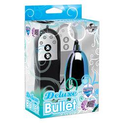 Deluxe Multi Speet Bullet (Turquoise)