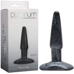 Platinum - The LiL End Charcoal