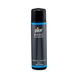 Pjur Basic Waterbased Lubricant 100ml