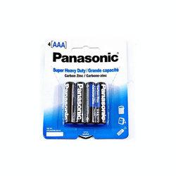 Panasonic AAA (4pk)
