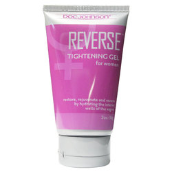 Reverse Vaginal Tightening Cream2oz.Bulk