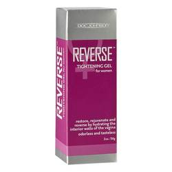 Reverse Vaginal Tightening Cream 2oz.