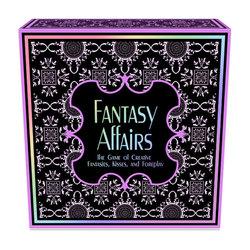 Fantasy Affairs Game