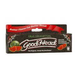 GoodHead Oral Delight Gel Watermelon 4oz