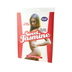 X5 Men - Sweet Jasmine Sex Doll