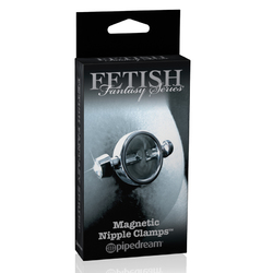 FFLE Magnetic Nipple Clamps