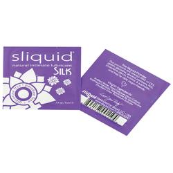 Sliquid Silk Pillows (200/bag)