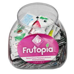 ID Frutopia Asst Foil Jar (288)