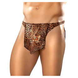 MP Animal Tarzan Brown Leopard 1SZ