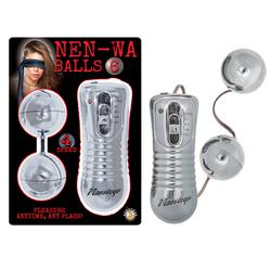 Nen Wa Balls 6 (Silver)