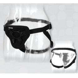 Vac-U-Lock Plat Luxe Harness w/Plug