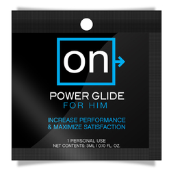 On Power Glide for Him Refill (100/bag)
